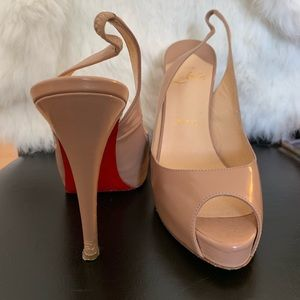 Shoes - Christian Louboutin Heels